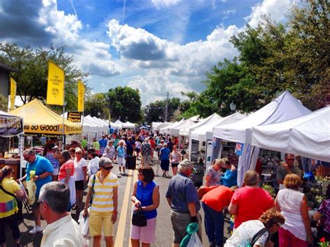 All the Annual Events and Festivals in Mount Dora, Tavares