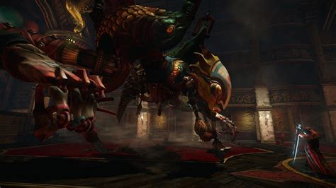 Castlevania: Lords of Shadow 2 Walkthrough Part 8 - How to