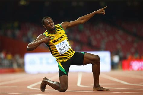 Usain Bolt: The world's fastest man could have skipped Rio