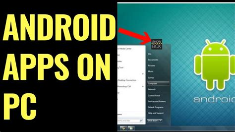 HOW TO INSTALL SHOWBOX ON WINDOWS 10 & INSTALL ANDROID