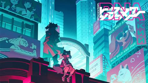 Where To Watch Bna: Brand New Animal Anime Online In 2021