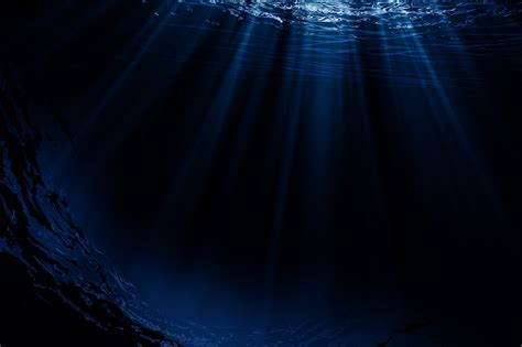 Beneath the waves: How the deep oceans have continued to
