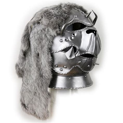 Gladiator Helm Chimäre | Outfit4Events