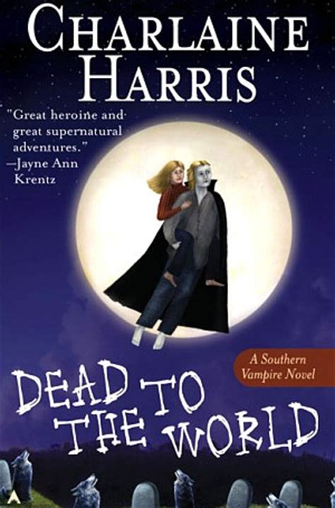 Dead to the World | Southern Vampire Mysteries | FANDOM