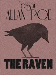 The Raven - Edgar Allan Poe - The Complete Works Series