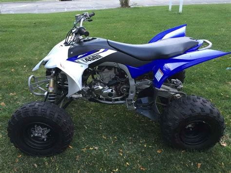 Page 120449 ,Used 2014 Yamaha YFZ 450R in Columbus, OH