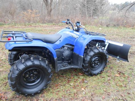 Page 120364 ,Used 2014 Yamaha Grizzly 350 Auto