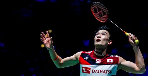 Kento Momota wins ALL, ALL, ALL England - This Is