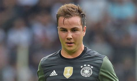 Liverpool Transfer News: Liverpool scout Mario Gotze and