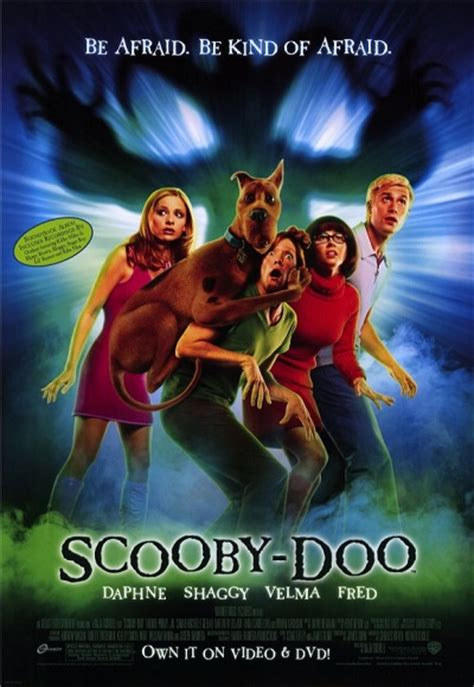 Scooby-Doo (2002) (In Hindi) Full Movie Watch Online Free