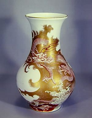 The Birth of Kutani Pottery Artists and the Prosperity of