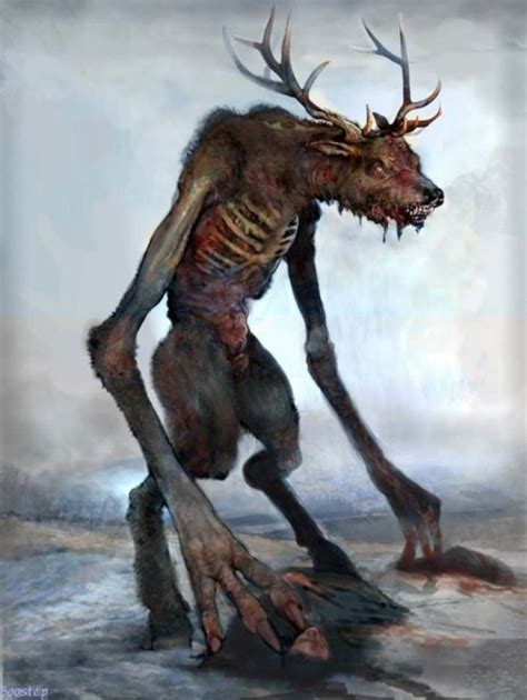 Top 10 Mythical Creatures We're Glad Don't Exist - Elite Facts