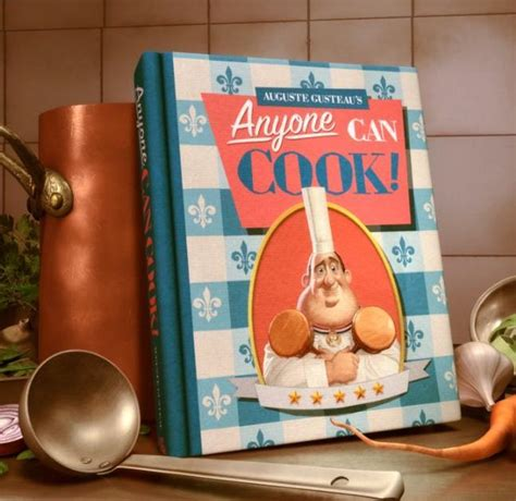 Anyone Can Cook | Pixar Wiki | Fandom powered by Wikia