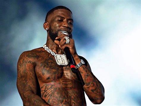 Gucci Mane: His Net Worth and Much More! - Very Celeb