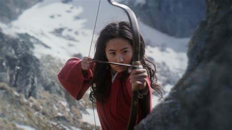 Watch the New Trailer for the Live-Action 'Mulan' | Vogue