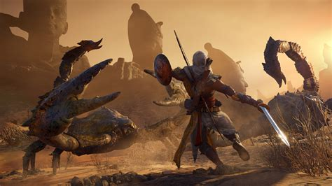 Assassin's Creed Origins Gladiator Arena Guide - How To