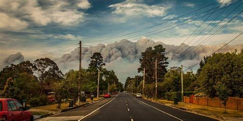 Australia's Bushfires and the Role of Climate Change