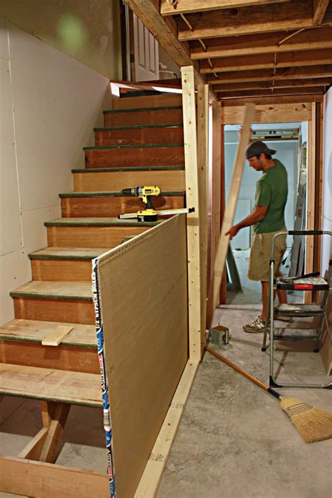 Before & After of the Year | Basement remodeling, Basement