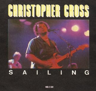 Sailing (Christopher Cross song) - Wikipedia