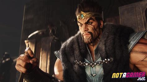 League of Legends: Sett's dad is probably Draven? - Not A