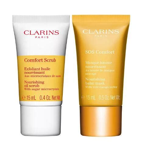 List of Clarins gift with purchase 2020 schedule | Chic moeY
