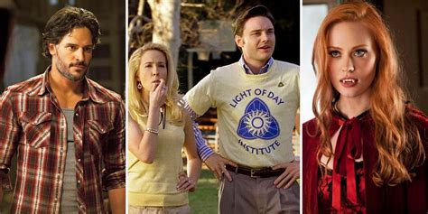 12 New Character Additions That Hurt True Blood (And 13