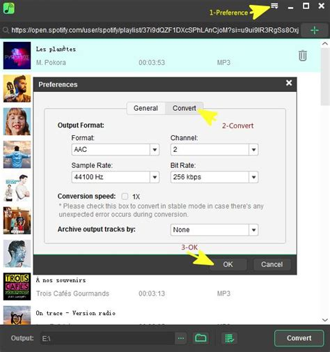 2019-Spotify to MP3 Converter Online Free Download