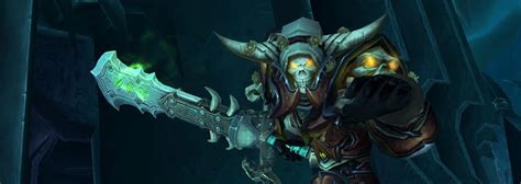 Artifact Series: Death Knight - News - Icy Veins Forums