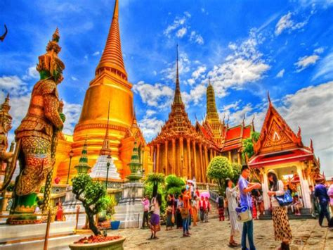 Top Tourist Places in Pattaya, Sight Seeing in Pattaya