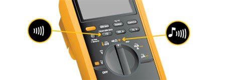 How To Test For Continuity | Fluke