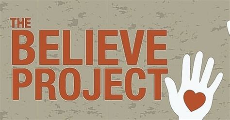 Believe Project: $100 to help man diagnosed with leukemia