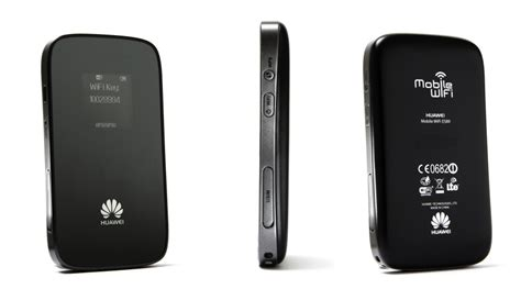 Huaweis 4G-router i test | Mobil