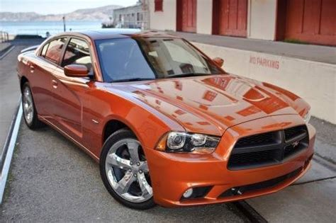 Dodge Charger Srt8 Rear Wheel Drive In Texas For Sale Used
