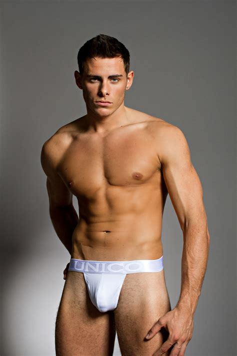 New Men's Underwear Alert- the only shade of grey should
