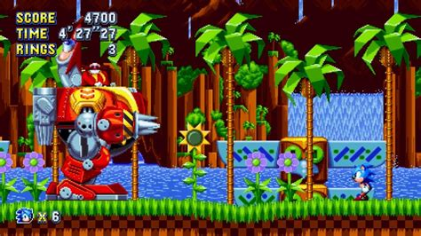 SEGA Partners with LEGO on Sonic Mania-Inspired Green Hill
