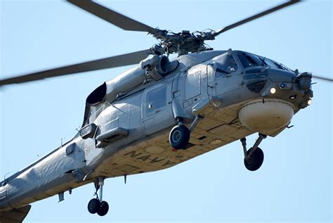 MH-60R Romeo Seahawk - Operated by 816 Squadron | Warbirds