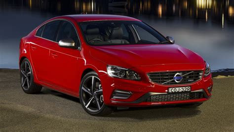 Volvo S60, V60 update: pricing and specifications - photos