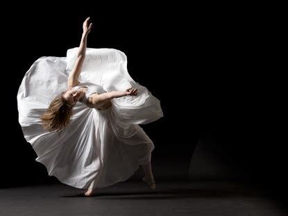 *HenningHarmony*: Dance is the way of showing emotions