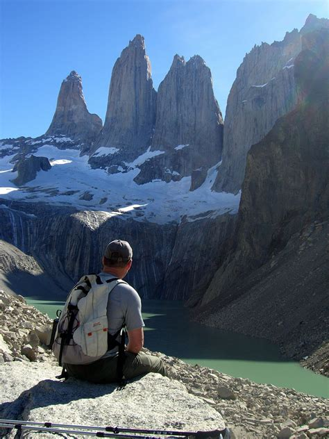 Active South America Reports Patagonia Tourism is Strong