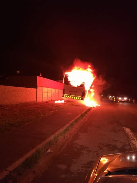 Buses on fire' taxis on strike and train delays cause