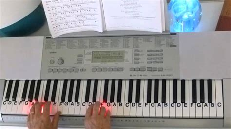 How To Play ~ You'll Never Walk Alone ~ Carousel