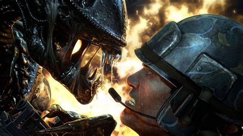 """Cancelled Aliens RPG would've been """"Mass Effect but more"""