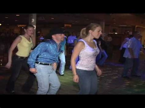 Watermelon Crawl by Tracy Byrd Country Line Dance - YouTube
