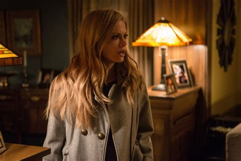 """Sneak Peek at New Episode of GRIMM: """"Nobody Knows the"""
