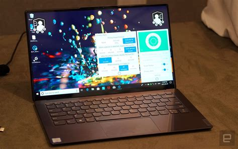 Intel's Project Athena laptops: 30-minute charge for 4
