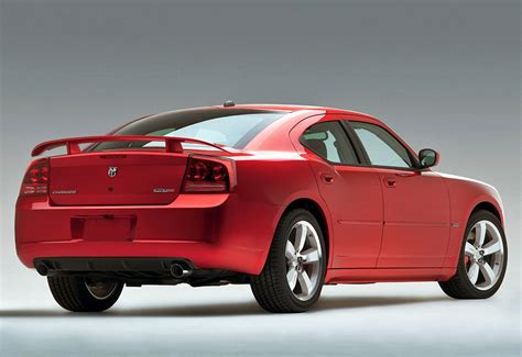 2005 Dodge Charger SRT8 - specifications, photo, price