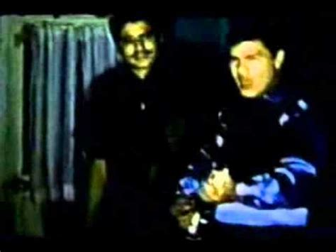 Ritchie Valens - Live Home Movie Footage - YouTube
