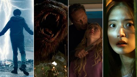 Upcoming Horror Movies in November 2020: Theaters