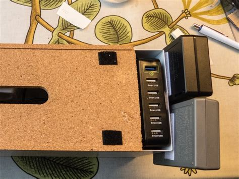 One charging station to rule them all - IKEA Hackers