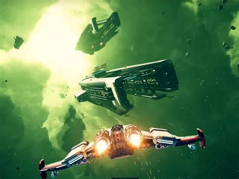 Rogue-like space shooter Everspace coming to Xbox One and